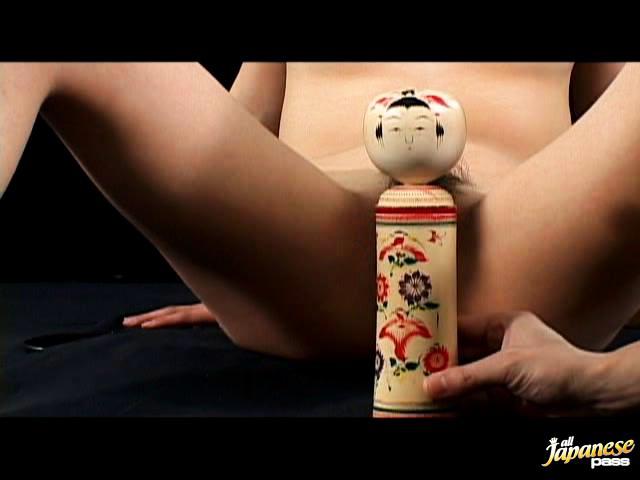 japonaise mure chatte poilue