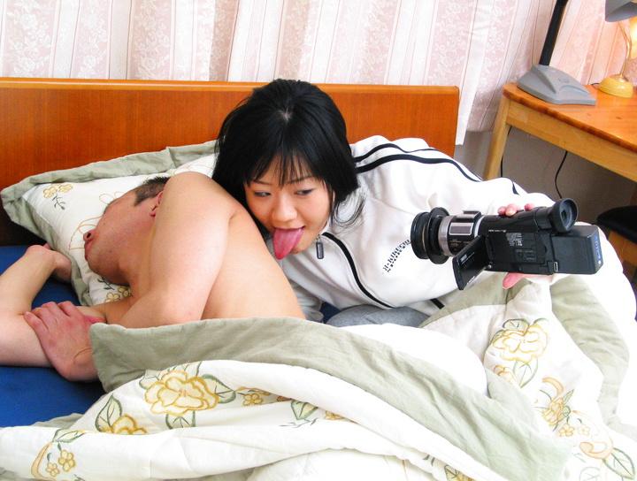 Saya Misaki Horny Asian babe who likes fucking hard