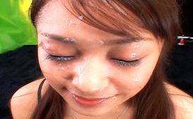 One Mihiro Hot Asian babe