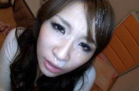 Rinka Aiuchi Asian working girl is a sexy gal