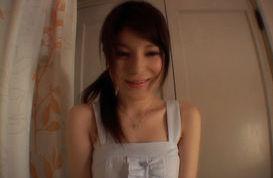 Rin Amazing Japanese babe