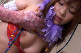 Aimi Juicy Asian babe