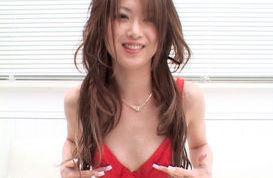 Rika Sakurai Asian doll is amazing