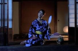 Reiko Yamaguchi Japanese mature chick in cosplay