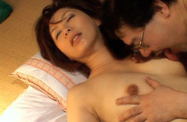 Chisato Shouda Amazing mature Japanese lady