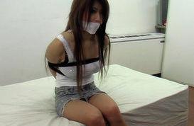 Natsuki Iijima Hot Asian doll
