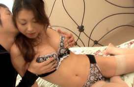 Mai Kozakura is a sweet mature woman