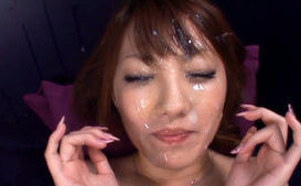 Tsubasa Amami Sweet Asian girl