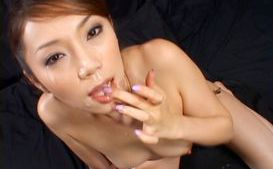 Asami Ogawa Asian babe wants more sperm