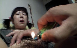 Naughty Asian model has crazy amateur sex