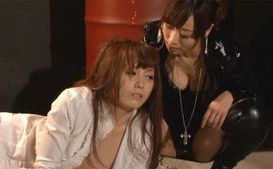 Superb Fuuka Nanasaki enjoys horny friend