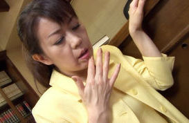 Seiko Shiratori Hot mature Japanese babe likes crazy sex