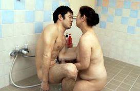 Sexy chick Chizuru Iwasaki hardcore Japanese mature sex
