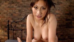 Beautiful Sofia Nikaido Fucks The Cameraman in POV