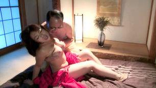 Reiko Nakamori Naughty Japanese gal has sex