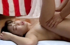 Kaori Ezaki Asian doll gets hot sex