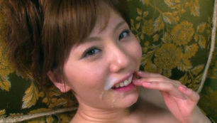 This sexy Asian MILF Yuma Asami is hot and ready to get fucked hard by someone