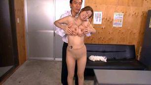 Chihiro Akino hottest milf sex
