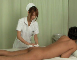 Yua Kisaki Nice Asian nurse