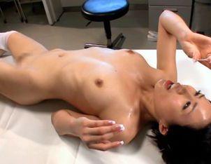 Sanae Tanimura Amazing Asian nurse