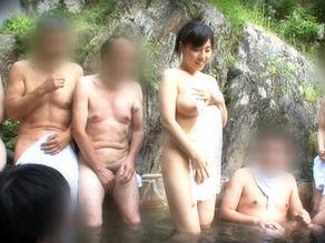 Azusa Nagasawa Hot Japanese gangbangs