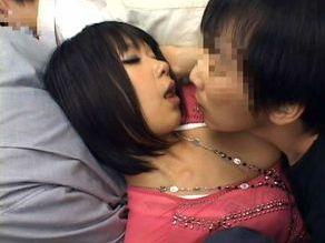 Azumi Mizushima kinkiest public fucking