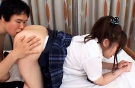 Tokyo girls hammered by cock