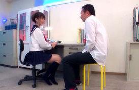 Tsubasa Amami Kinky Japanese teacher