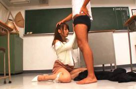 Fingering with naughty Asian Fuuka Nanasaki