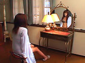 Horny housewife Itsuka is a queen of Asian anal porn video