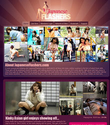 Japaneseflashers.com