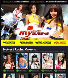 Myracequeens.com