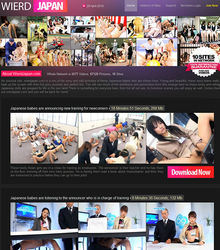Wierdjapan.com