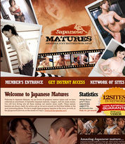 JapaneseMatures.com