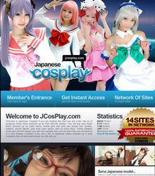 JCosplay.com
