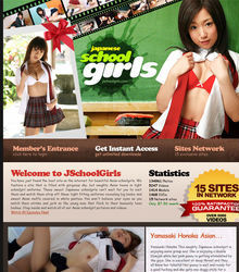 JSchoolGirls.com