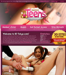 18tokyo.com