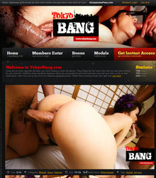 TokyoBang.com