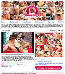 Ocreampies.com