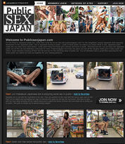 Publicsexjapan.com
