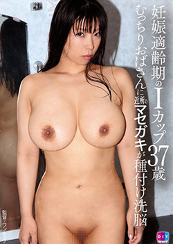 Nozomi Mikimoto - 37yo Plump To Mature-lady Nearby Pregnancy Age