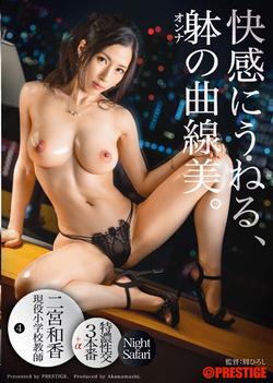Night Safari 4 Waka Ninomiya
