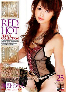 Red Hot Fetish Collection Vol 25