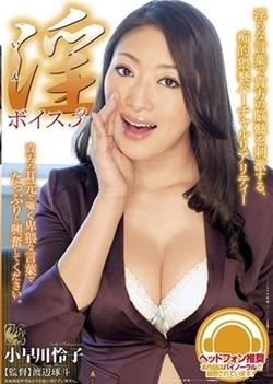 Horny Reiko Kobayakawa Voice 3